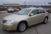 2010 Chrysler Sebring Limited ON SALE!!