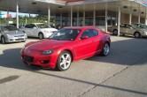 2004 Mazda Rx-8 ON SALE!!