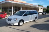 2009 Chrysler Town&Country LX