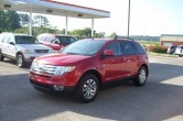 2010 Ford Edge SEL ON SALE!!
