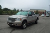 2006 Ford F-150 Super Crew Lariat