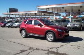 2013 Mazda CX-5 Touring ON SALE!