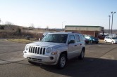 2008 Jeep Patriot 4×4
