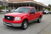 2006 Ford F-150 XLT  SALE 8,995 SOLD