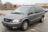 2004 Chrysler Town&Country Touring  SALE $4,950  SOLD