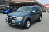 2012 Ford Escape Limited  AWD SALE $14,995