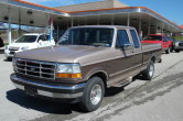 1993 Ford F150 S-cab  SOLD