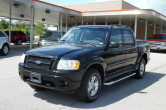 2004 Ford Explorer Sport  trac   4X4 SOLD