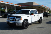 2010 Ford F-150 S-Crew XLT 4X4