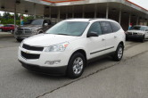 2010 Chevrolet Traverse LS AWD SALE $10,900 SOLD