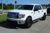 2011 Ford F-150 XLT Crew 4X4 SOLD