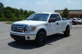 2011 Ford F-150 Supercab XLT 4X4 SOLD