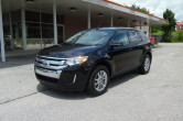 2013 Ford Edge SEL AWD SPECIAL $24,995