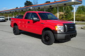 2012 Ford F-150 Supercab 4X4 ON SALE 16,995