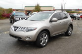 2010 Nissan Murano LE AWD SPECIAL $14,900