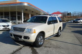 2005 Ford Explorer Limited 4X4