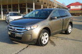 2013 Ford Edge SEL AWD SOLD