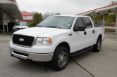 2007 Ford F-150 Crew 4×4
