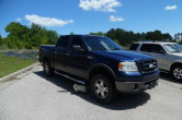 2008 Ford F-150 Crew 4×4