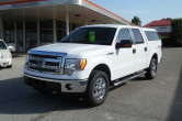 2014 Ford F-150 Crew 4×4