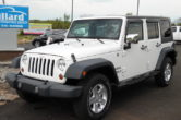 "2010 Jeep Wrangler Unlimited Sport ""ON SALE"" $20,995"