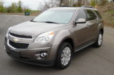"2011 Chevrolet Equinox LT ""ON SALE"" $8,995"