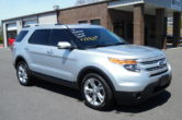 "2013 Ford Explorer Limited 4WD ""ON SALE"" 18,900"