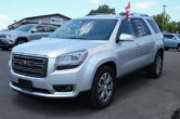 "2015 GMC Acadia SLT AWD ""ON SALE"" $25,900"