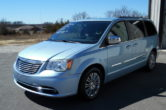 2013 Chrysler Town&Country