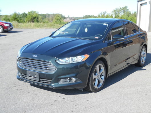 14FordFusionSE6speed-002