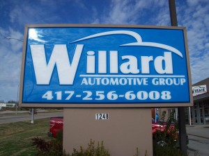 Willard Automotive Group