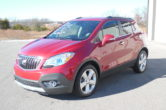 """2016 Buick Encore """"Leather"""""""