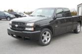 2005 Chevrolet Silverado SS AWD