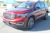 2017 GMC Acadia SLT All Terrain