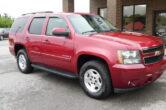 07 Chevrolet Tahoe LT